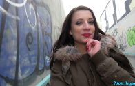 Public Agent – Cutie Fucked in Abandoned Subway