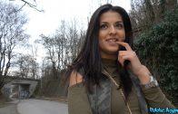 Public Agent – Outdoor Orgasms for Serbian Beauty Coco De Mal