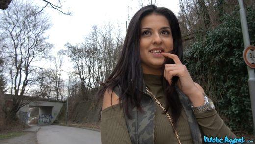 Sexy Serbian Girl Fucks for Cash.