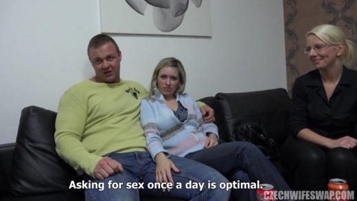 Free porn wife swop