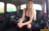 Fake Taxi – Thick Cock Stretches Shaven Pussy