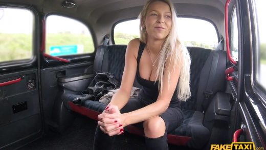 Super Hot Czech Blonde With Nice Shaved Pussy.