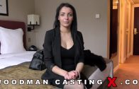WoodmanCastingX – French Horny Ass Gets Hard Fuck