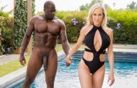 Blacked – Sexy Wife Dakota James Gets Big Black Cock in Pussy
