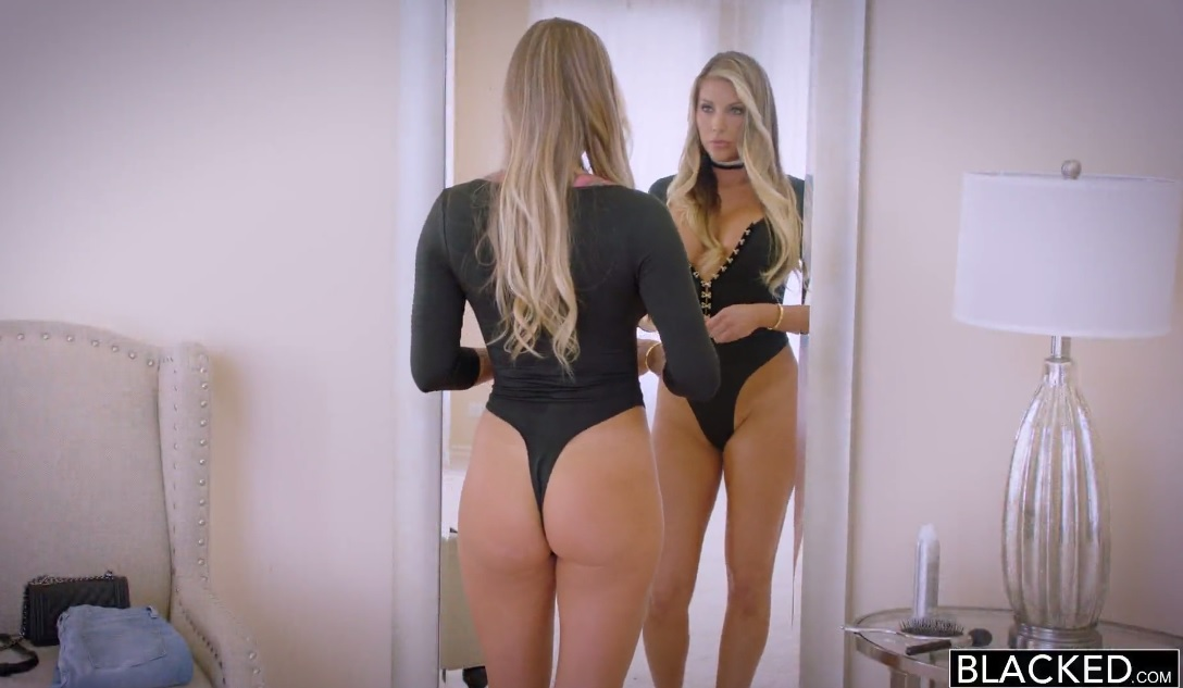samantha saint blacked