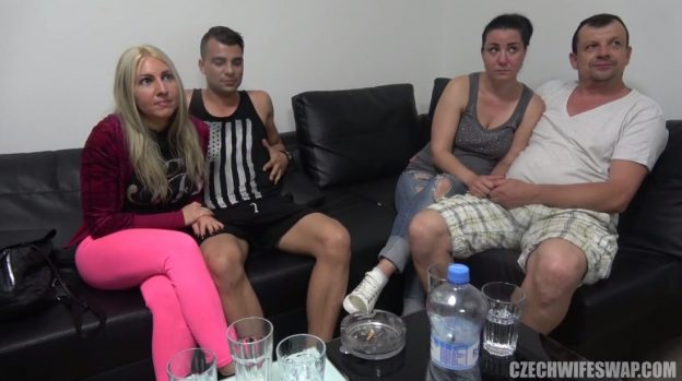 Czech Wife Swap Free Hd Videos - Pornvibeorg-8471