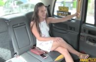Fake Taxi – Russian Hairy Pussy & Natural Tits