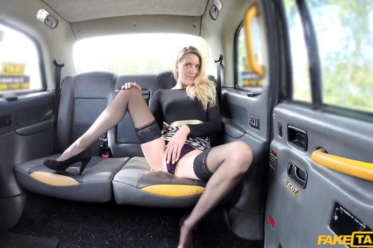 Holland Lady Takes Cock In Her Mouth To Pay Fair.