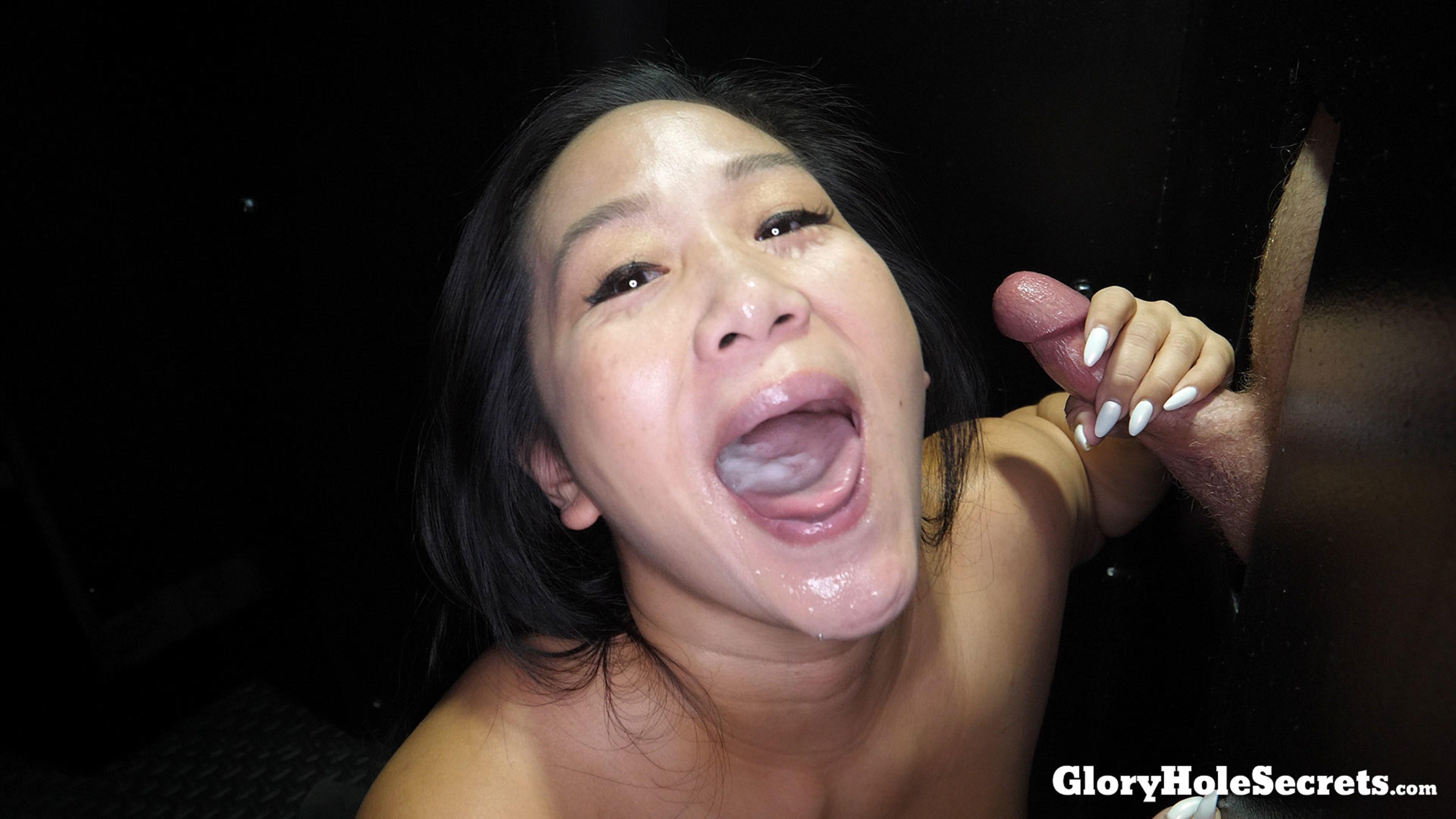 Girls Taking Huge Loads Cum